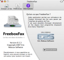 FreeboxFax